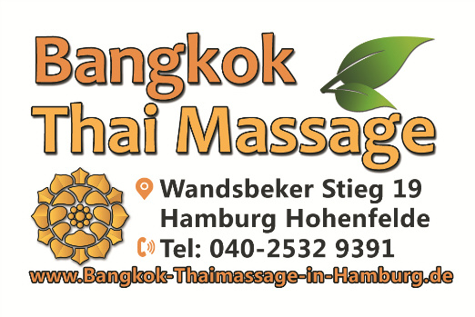 Wellness Thai Massage Hamburg Kontakt